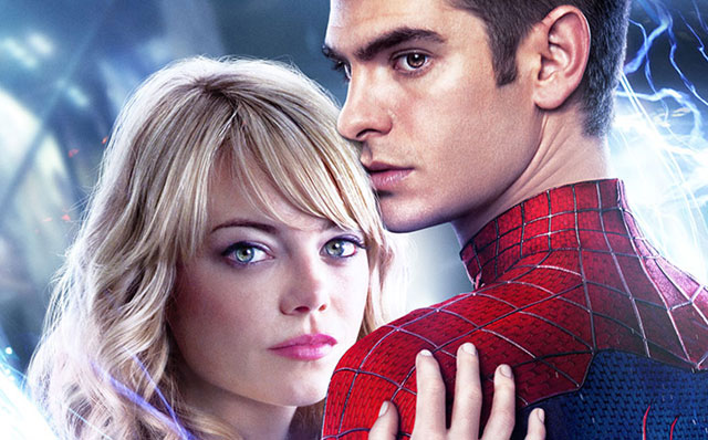 10_The Amazing Spider-Man 2