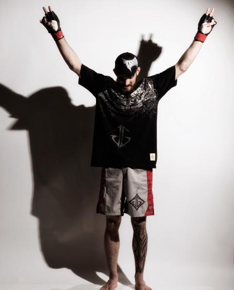 UFC_91_Dustin_Hazelett_03_8.5x11_RET