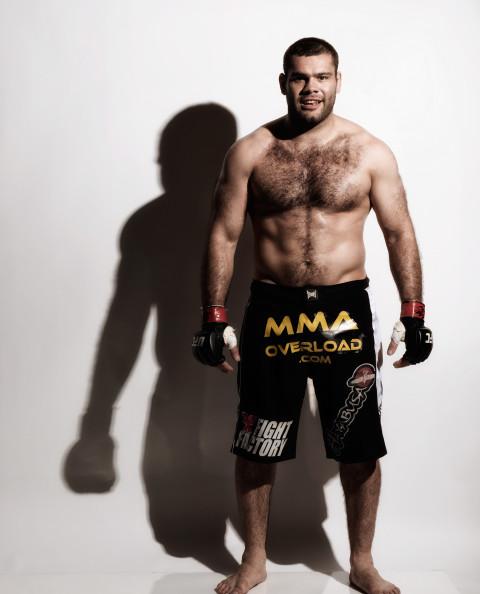 UFC_91_Gabriel_Gonzaga_01_8.5x11_RET