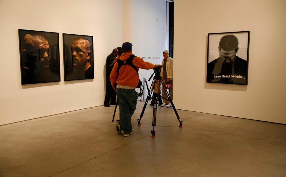 Christophe Van De Weghe Gallery New York